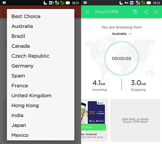 Aplikasi Android Terbaru Agustus 5