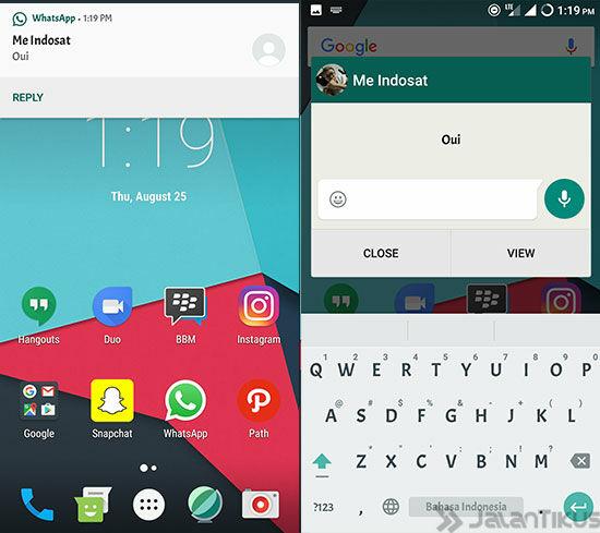 Android Nougat Di Semua Smartphone 4