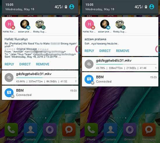 Android Nougat Di Semua Smartphone 5