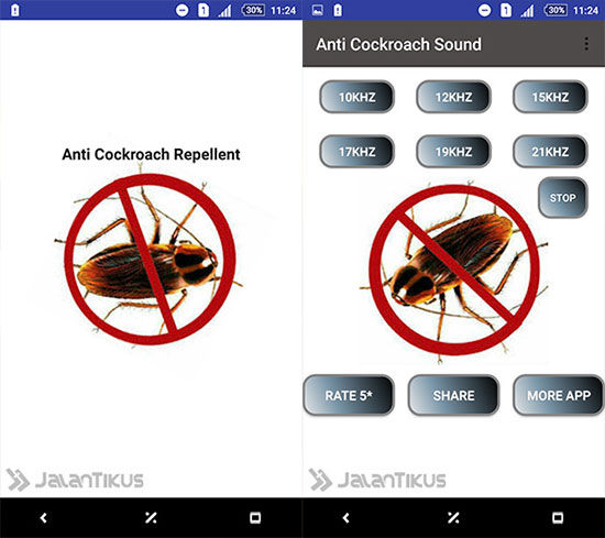 Aplikasi Unik Android September 2