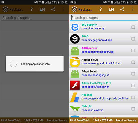 Cara Hapus Aplikasi Bawaan Samsung Tanpa Root 2