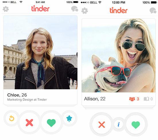 Cara Mencari Jodoh Di Tinder