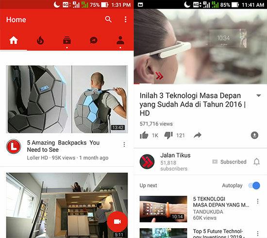 Cara Hilangkan Iklan Di Youtube 3