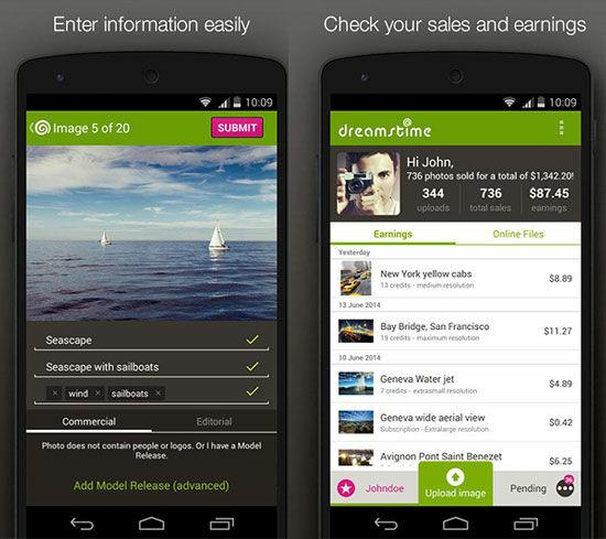 Aplikasi Android Terbaik Oktober 9