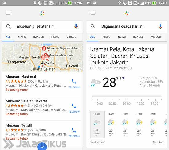 Kelebihan Google App 5