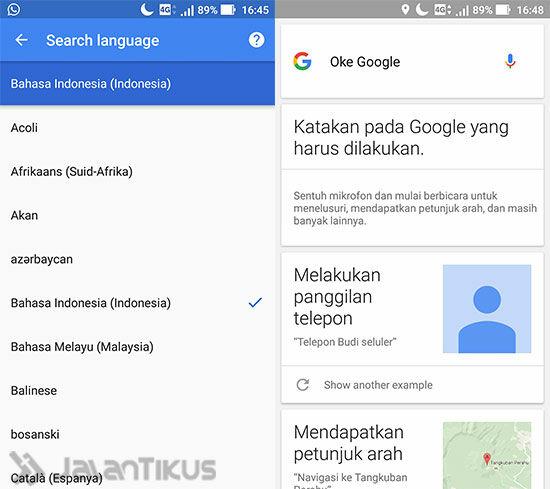 Kelebihan Google App