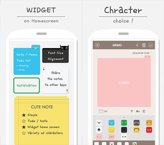 Aplikasi Unik Android November 2