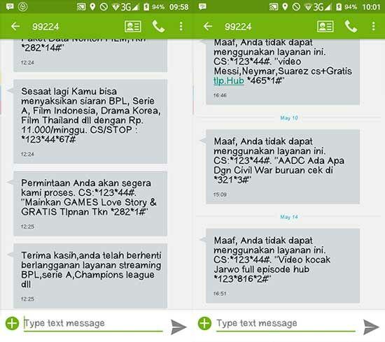 Bahaya Aplikasi Android Gratis 3