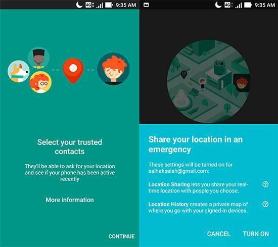 Aplikasi Android Terbaik Desember 3