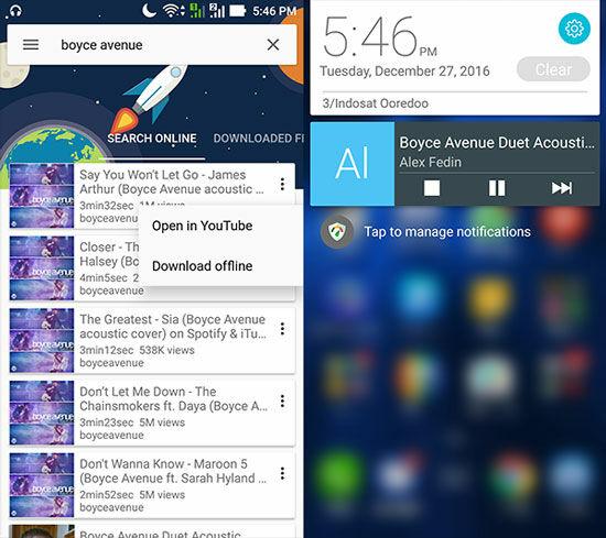 Aplikasi Android Terlarang 6