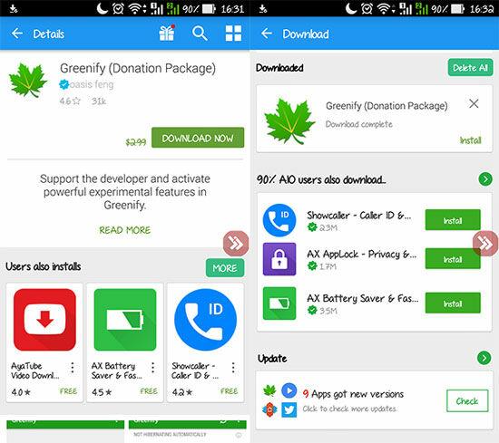 Cara Download Aplikasi Berbayar Secara Gratis 3