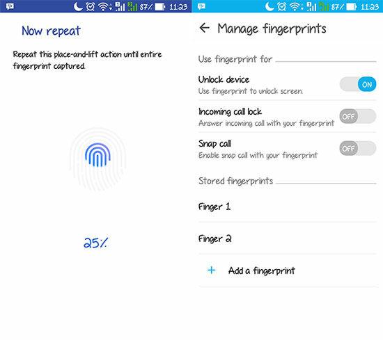 Cara Menjaga Fingerprint Smartphone 5