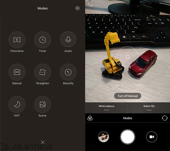 Review Xiaomi Redmi 4a 5