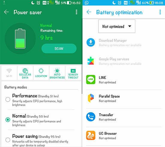 Cara Memaksimalkan Fungsi Android 6