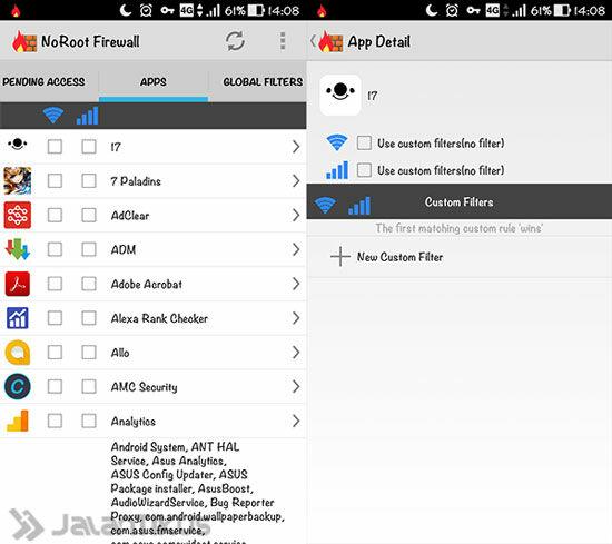 Cara Aktifkan Vpn Di Android 2