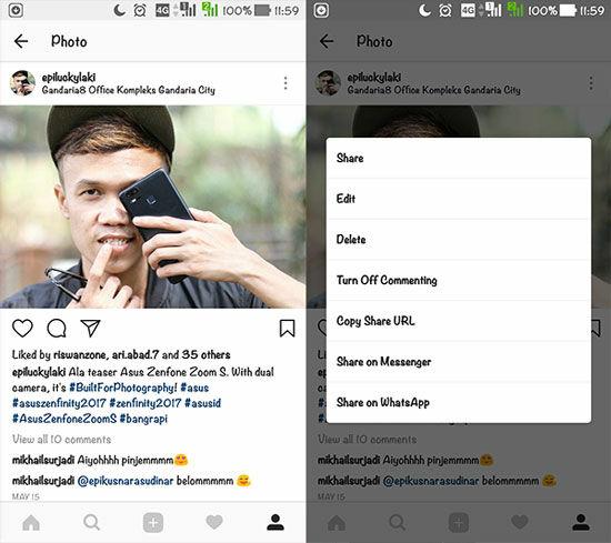 Cara Download Banyak Foto Instagram Sekaligus 2