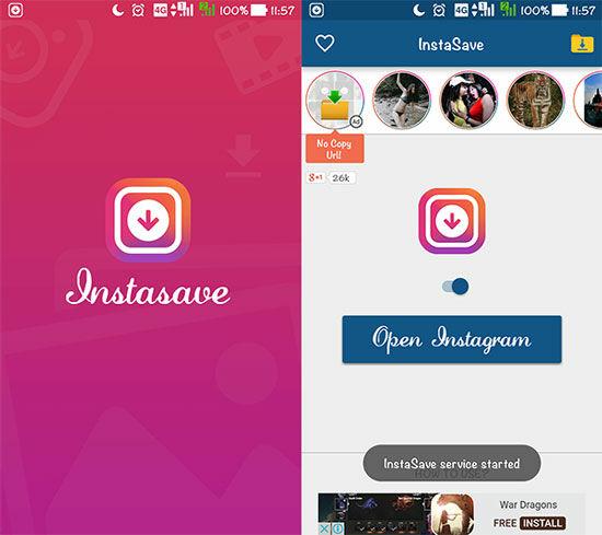 Cara Download Banyak Foto Instagram Sekaligus