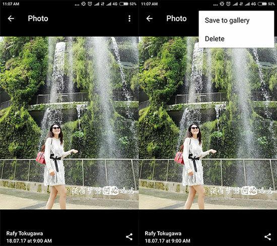 Cara Download Foto Dari Instagram Dengan Telegram 4