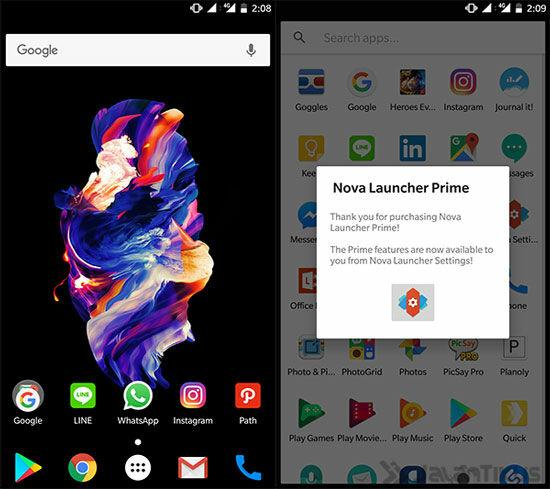 Cara Coba Fitur Android Oreo Notification Dot