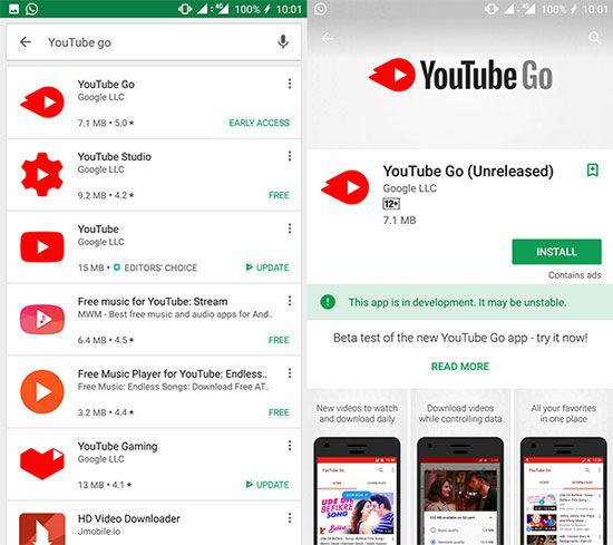 Download Video Youotube Resmi