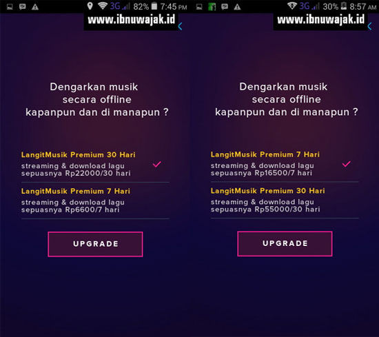 Pemenang Lomba Blog Review Langit Musik