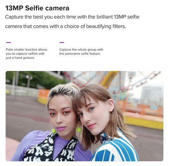Review Xiaomi Redmi Note 8 Kamera Depan 7686c