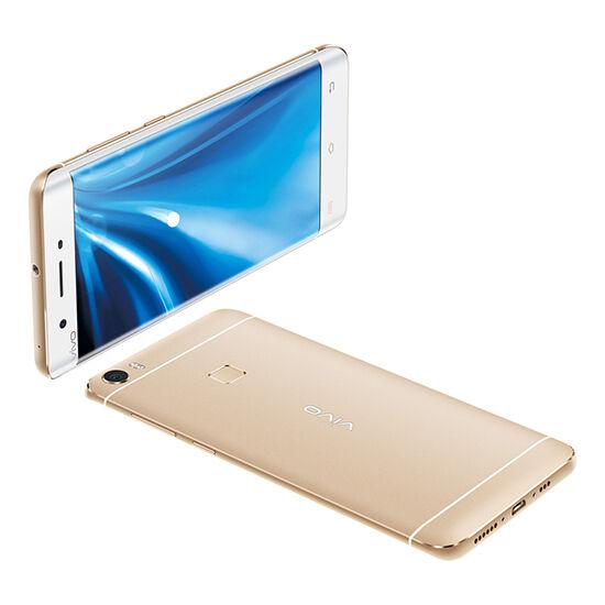 Smartphone Dengan Performa Paling Cepat Vivo Xplay5 Elite