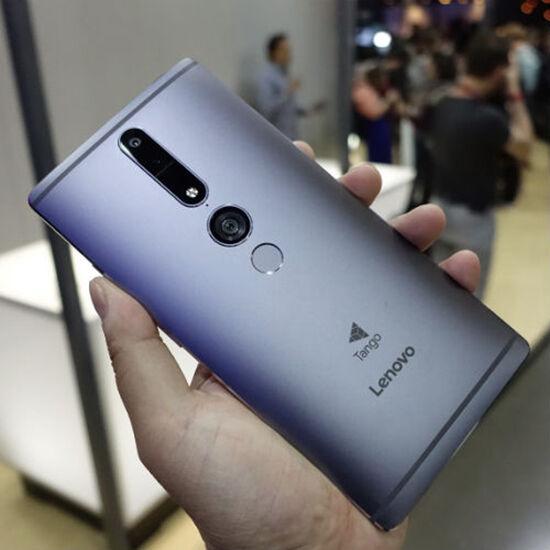 android terbaru lenovo phab2 pro tango