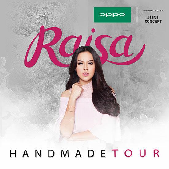 Oppo Raisa Handmade Tour