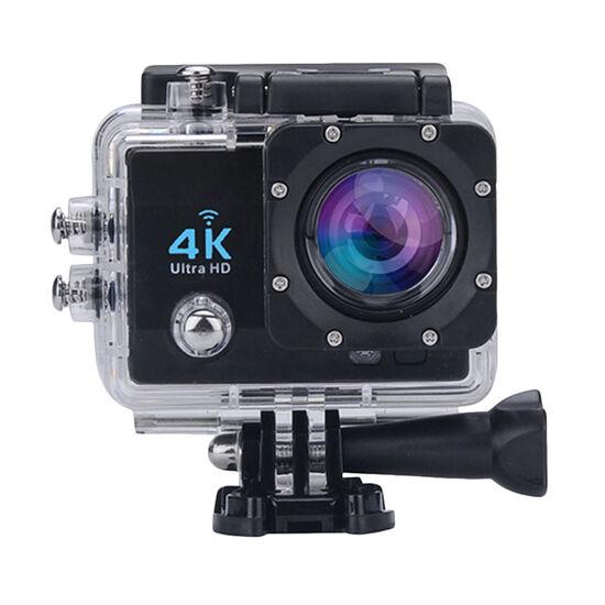 Bcarebcare B Cam X 3 Action Kamera Wifi Ultra 4k 16mp Hitam Free Waterproof Remote Controllerfull06