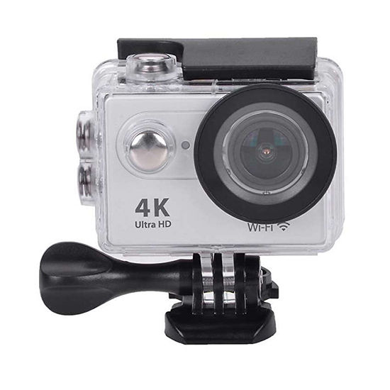 Unique Action Cam Action Camera 4k 16 Mp Wifi Silver Free Remote 0584 58004211 4af21b0dca1529e6915288ee27e415c3 Zoom