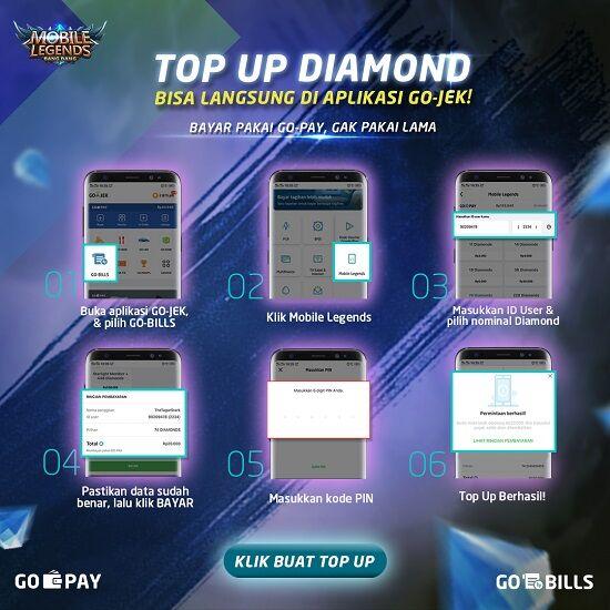 cara-beli-diamond-mobile-legends-pakai-GOPAY-3