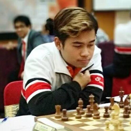 Grandmaster Indonesia 6 85029