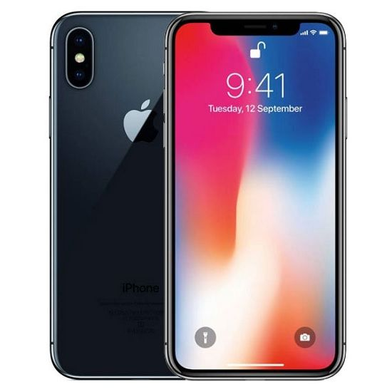 Iphone X 045d7