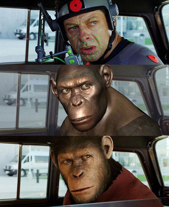 Rise Apes