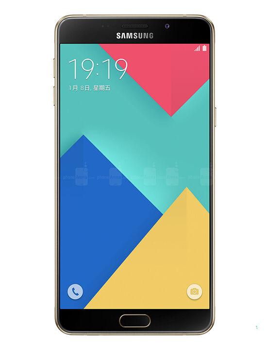 Samsung Galaxy A9 0