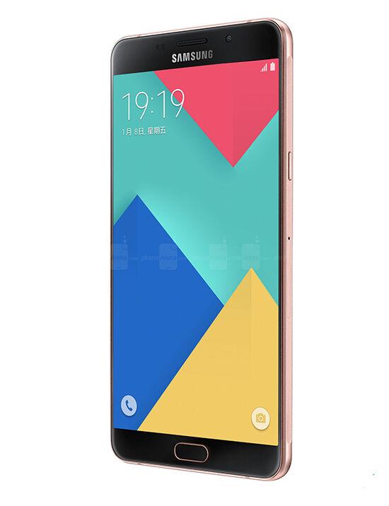 Samsung Galaxy A9 10