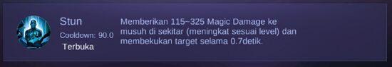 Stun 2319c