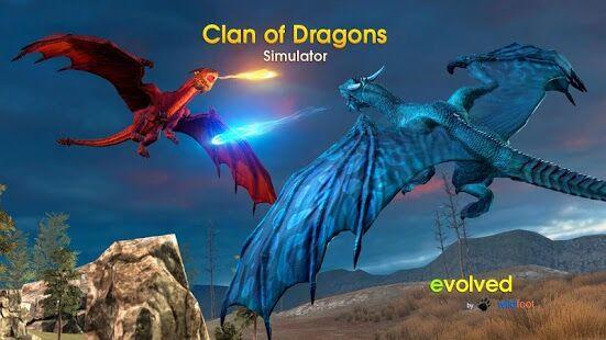 Dragon Clans E3763