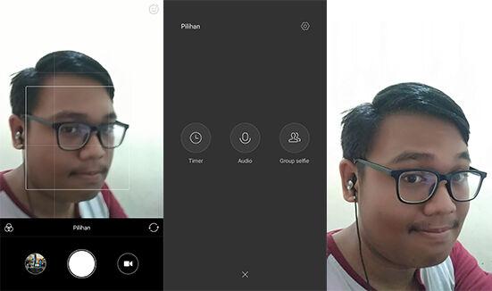 Review Xiaomi Mi A1 15
