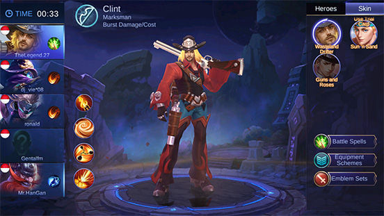 Kebiasaan Mobile Legends 02