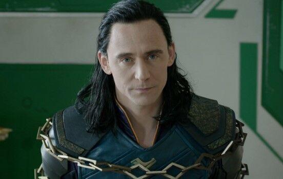 Cast Tom Hiddleston Custom Eb3bb