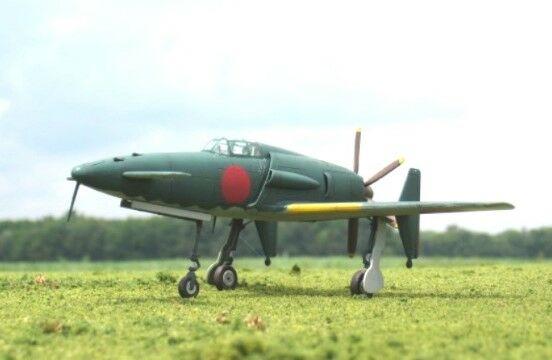 Kyushu J7W Shinden 1649b