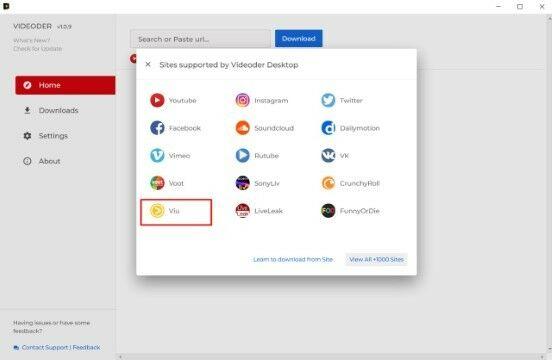 Cara Download Drakor Di Viu Lewat Laptop B3541