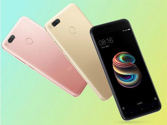 Xiaomi A1 02