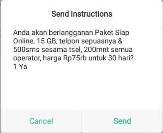 Paket Telkomsel Murah 7ad7a