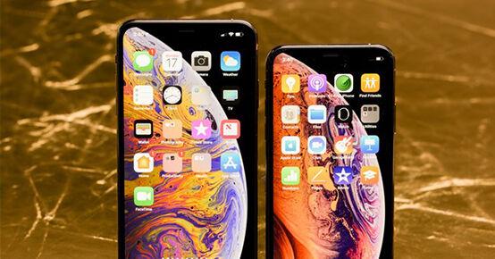 Iphone Xs Max E8e38