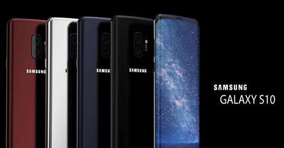 Samsung Galaxy S10 D4b24