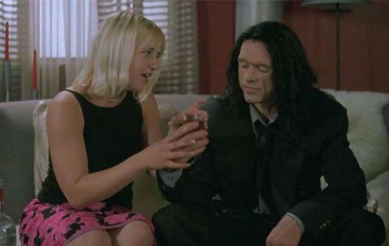 Film Gagal The Room 2003 Custom 2ea21