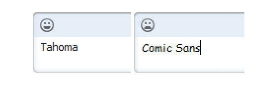 Emoticon Skype